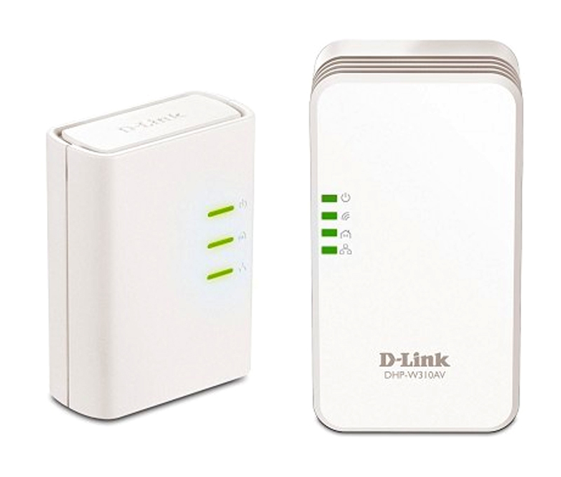 POWERLINE 500MBPS DHP-W311AV D-LINK