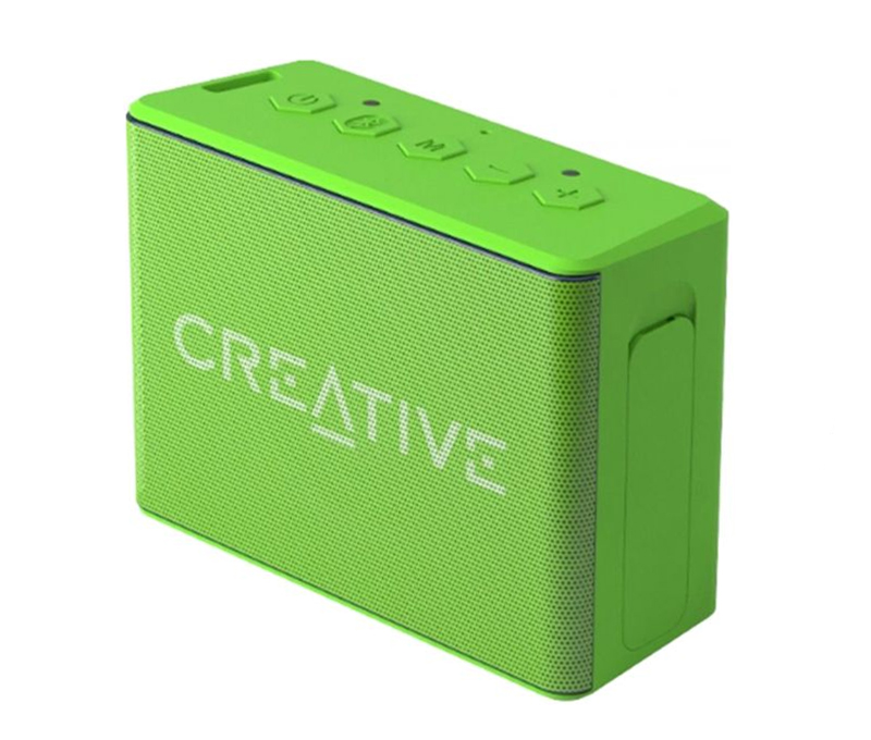 ALTAVOZ BLUETOOTH MUVO 1c CREATIVE