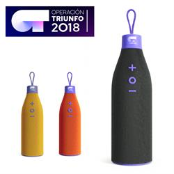 ALTAVOZ BLUETOOTH  COLA BOTTLE OT FONESTAR