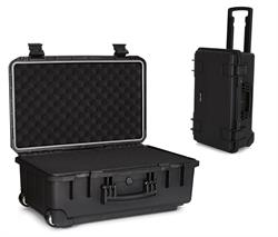 MALETA DE TRANSPORTE WATERPROOF IP67 FMCON RUEDAS W-520T